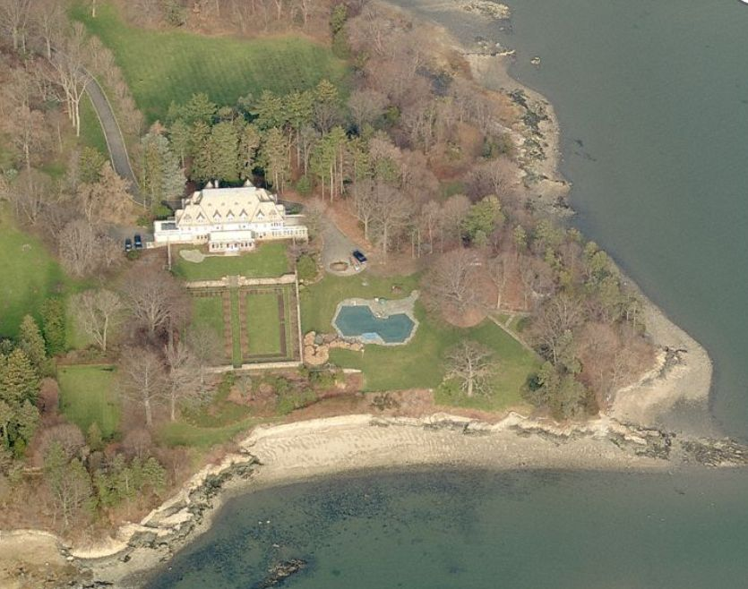 Copper Beech Farm Sells For 120 Million In Greenwich Ct