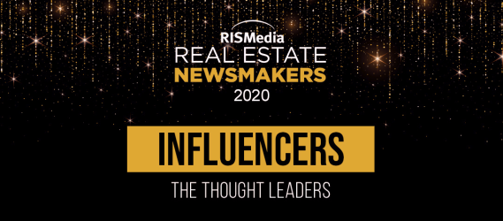 RIS Media 2020 Newsmakers - Thought Leaders